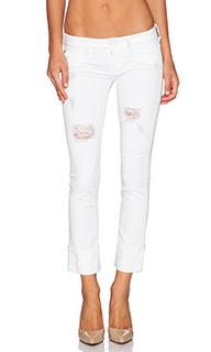 Укороченные джинсы ginny - Hudson Jeans