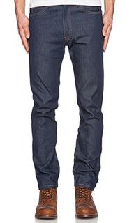Облегающие джинсы 1960's 606 - LEVI'S Vintage Clothing