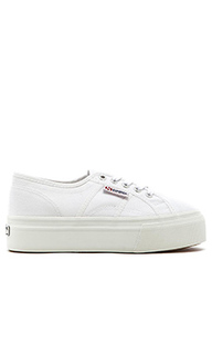 Кроссовки up and down - Superga