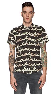 Рубашка с коротким рукавом miami - Scotch & Soda