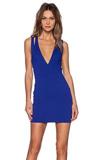 Обтягивающее платье эксклюзив late night - NBD