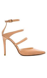 Туфли на каблуке carrie - RAYE