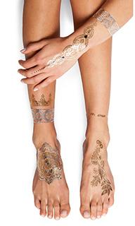 Тату sheebani - FLASH Tattoos