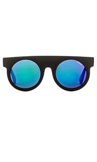Солнцезащитные очки mirror series hippolyte - Komono