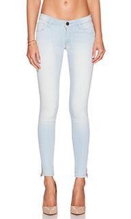 Укороченные джинсы - Etienne Marcel