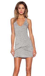 Платье winnie - Riller & Fount
