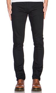 Облегающие джинсы lean dean - Nudie Jeans