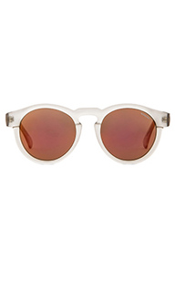 Солнцезащитные очки mirror series clement - Komono