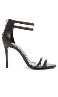 Туфли на каблуке bettina - RAYE