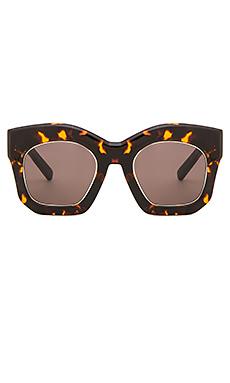 Солнцезащитные очки marrow - VALLEY EYEWEAR