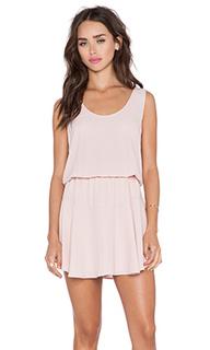 Платье со сборками lila - Three Eighty Two