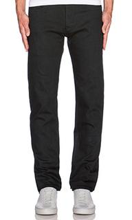 Облегающие джинсы new standard - A.P.C.
