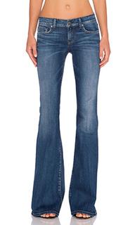 Расклешенные джинсы dahlia flare - Level 99