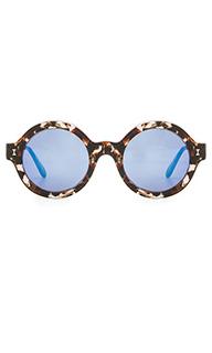 Солнцезащитные очки frieda eco - illesteva