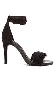 Туфли на каблуке pippi - Joie