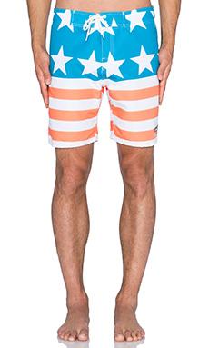 Плавательные шорты rocko - Ambsn