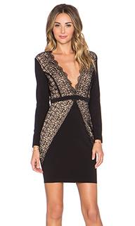 Платье paulina - Misha Collection