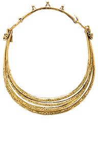 Ожерелье soul seeker - Natalie B Jewelry