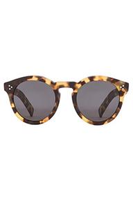 Солнцезащитные очки leonard ii - illesteva