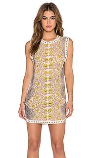 Платье sabrine - Cleobella
