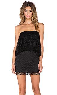 Мини платье - T-Bags LosAngeles