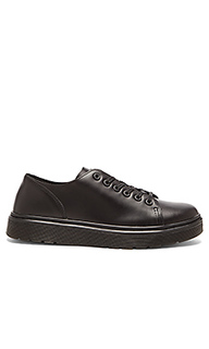 Сапоги dante 6 eye raw shoe - Dr. Martens