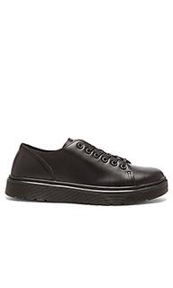 Сапоги dante 6 eye raw shoe - Dr. Martens