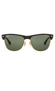 Oversized clubmaster - Ray-Ban