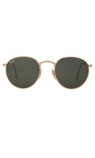 Металлические солнцезащитные очки - Ray-Ban