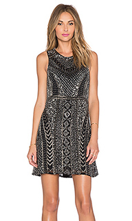 Платье allegra - Parker Black