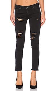 Укороченные джинсы jarod - IRO . JEANS