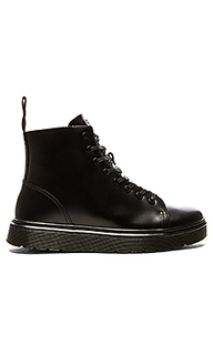 Сапоги talib 8 eye raw boot - Dr. Martens