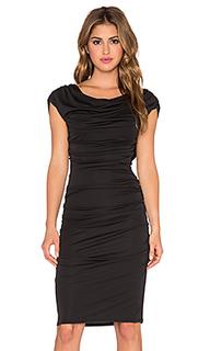 Платье kylia - BCBGMAXAZRIA