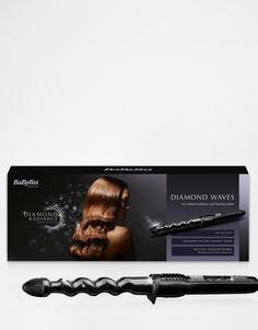 Щипцы для завивки волос Babyliss Diamond Wave Maker - Wave maker