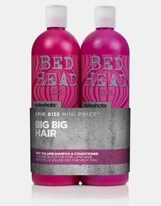 Два средства ограниченной серии для объема волос Tigi Bed Head Epic Vo