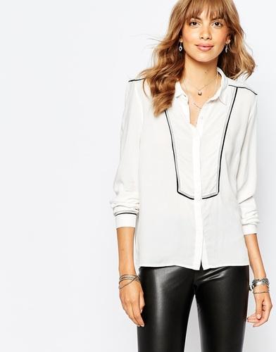 Где купить блузку рубашку купить женскую парку недорогую