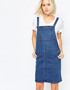 Джинсовое платье Vero Moda - Синий