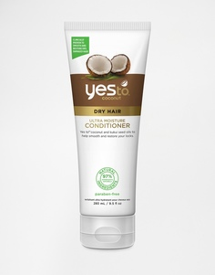 Yes To Coconuts Ultra Moisture Conditioner 280ml - Coconuts