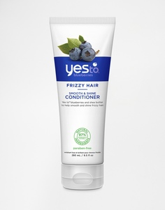 Кондиционер для гладких и блестящих волос Yes To Bluberries - 280 мл