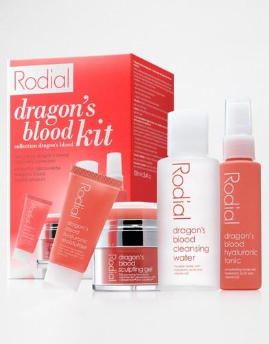Ознакомительный набор Rodial Dragon's Blood - СКИДКА 27%