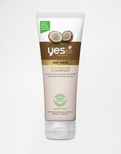 Yes To Coconuts Ultra Moisture Shampoo 280ml - Coconuts