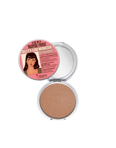 Пудра-хайлайтер the Balm Luminizer Betty Lou - Betty Lou
