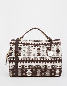 Сумка Fiorelli Kirsten - Husky fabric