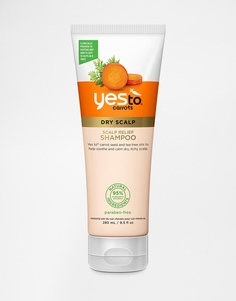 Yes To Carrots Scalp Relief Shampoo 280ml - Carrots