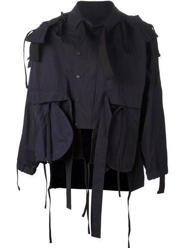 Куртки Craig Green