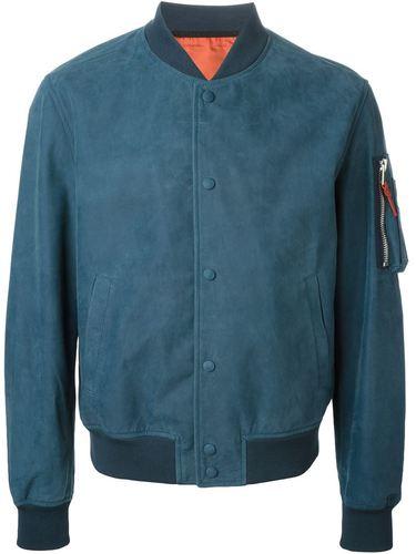 Куртки Kris Van Assche