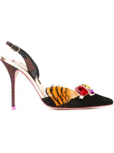 Туфли-лодочки Sophia Webster