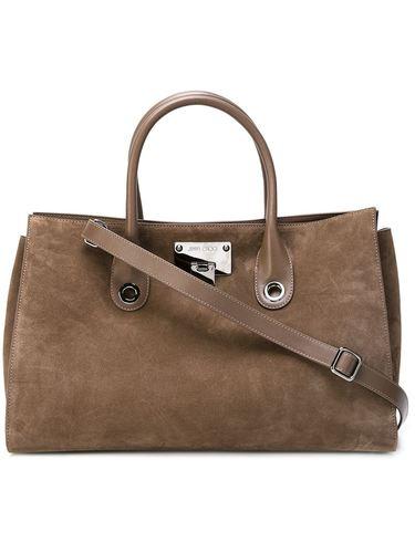 Jimmy Choo-коллекция женских сумок осень-зима 2012-2013