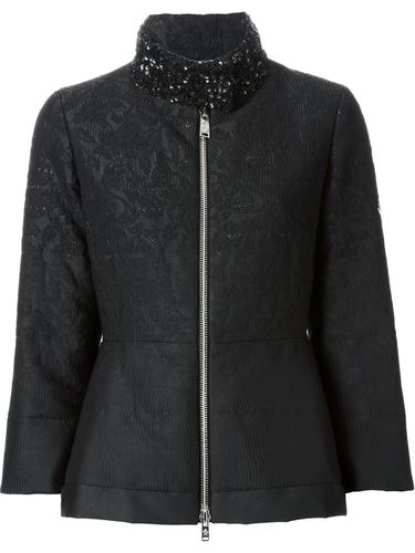 Куртки Moncler Gamme Rouge