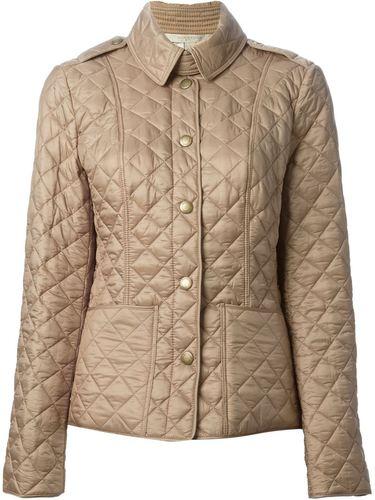 Куртки Burberry Brit